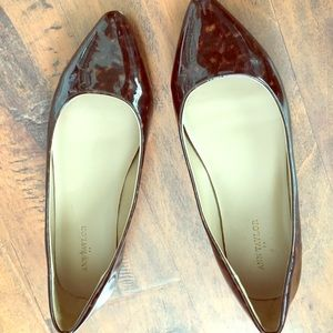 Awesom Anne Taylor 7.5 flats!